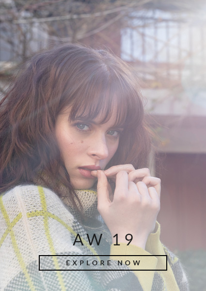 New Autumn / Winter collection